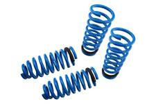 MEGAN RACING SUSPENSION LOWERING SPRINGS FOR 98-04 LEXUS GS400 / GS430