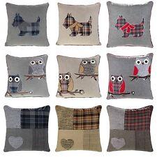 Animals & Bugs Modern Decorative Cushions