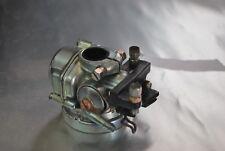 nº7 carburador 12/12 dellorto DERBI DS 50
