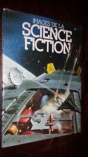 IMAGES DE LA SCIENCE-FICTION - Steven Eisler 1980