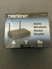 Trendnet N300 Wireless Home Router TEW-731BR