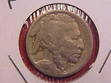 1915 P BUFFALO NICKEL - VG - SEE PICS! - (N3880)