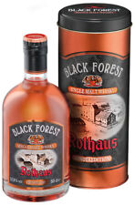 Rothaus Black Forest Pinot Noir Cask Finish 2013 / 2017 52,9% 0,5l