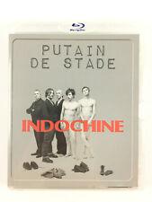 Putain de Stade Indochine / 2 Blu Ray