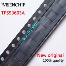 5pcs TPS53603A 53603A QFN-8