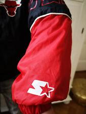 Hot Starter chicago Bull chaqueta de la talla L rar 90er Jacket