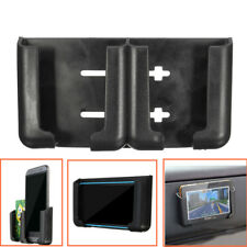 Multi-purpose Car Interior Cell Phone/GPS Navigators Stent Storage Box Universal