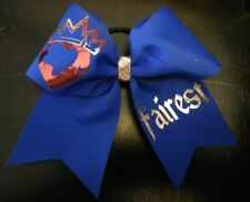 Descendants 2 Evie Fairest Cheer Size Hair Bow