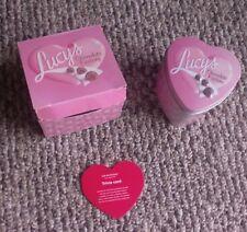 2006 I Love Lucy Chocolate Factory Valentines Watch used with original packaging