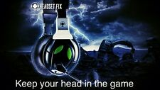 Snap-N-Fix Headband Repair For Turtle Beach X12 / PX22 / Call Of Duty Ghosts