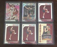 🔥📈 Tyler Herro Rookie Card Lot (40 RC's) Hoops, Premium Stock, Mosaic