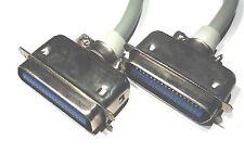 Cordon liaison PC Centronics male vers Centronics male 10m              CB36MM10