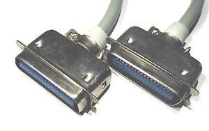 Cordon Linkage PC Centronics Male For 2m CB36MM2