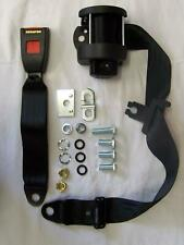 Rear automatic seat belt kit, VW Beetle and T2