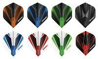 Winmau Prism Alpha Dart Flights - Standard Shape - 100 Micron
