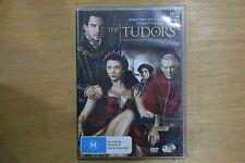 The Tudors : Season 2 (DVD, 2009, 3-Disc Set) - VGC Pre-owned (D50)
