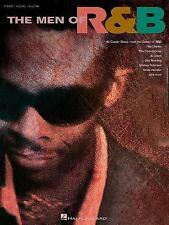 The Men of R&B, Hal Leonard Corp., New Book