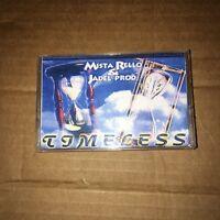 DJ Mistarello & Jadel TIMELESS RARE NYC 90s Blends Hip Hop Cassette Mixtape Tape