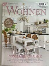 Zeitschrift, TRAUM WOHNEN, Wohnen, Garten, Deko-Ideen, Genuss, 1/2021, NEU!