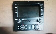 HOLDEN COMMODORE CD PLAYER