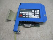 RELIANCE CONTROL PANEL (P/N: 8046000CZT) #720850H USED