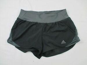 adidas Aeroready Shorts Women's Black Poly NEW Multiple Sizes