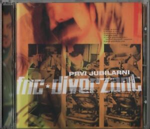 FNC Diverzant – Prvi Jubilarni (CD 2003) Melodic Hardcore Punk Zagreb Croatia