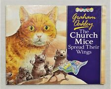 The Church Mice Spread Their Wings    Graham Oakley