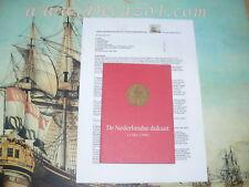 Scheffers:The Dutch Gold Ducat 1586-1986 De Nederlandse Dukaat an Introduction