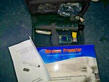 New Wireless Presenter Power Point Remote Clicker Control Pen USB work Screen