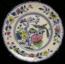 """Vintage Wedgwood """"DAVENPORT"""" Bread & Butter Collectible Plate"""
