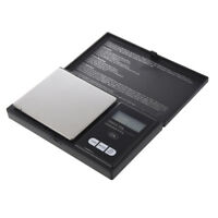 100g/0.01g Mini Digital Pocket Jewelry Gold Weigh Scale T5A5 W1N6 X8V8