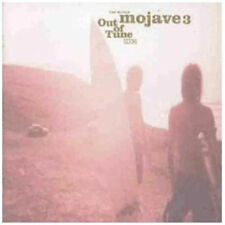 MOJAVE 3 cd OUT OF TUNE 4ad 1999 exc