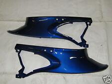 R69020301AAE Codone Benelli Velvet 125 e 250 cc 1999 al 2001 colore blu