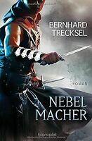 Nebelmacher: Roman von Trecksel, Bernhard | Buch | Zustand gut