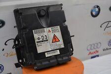 2008 NISSAN NAVARA D40 2.5 DCI DIESEL MANUAL ENGINE ECU MODULE 23710EC07C