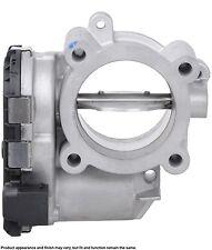 Cardone Industries 67-5001 Remanufactured Throttle Body
