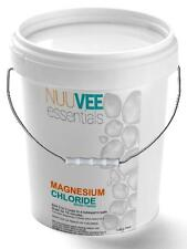 10Kg Bulk Pure MAGNESIUM CHLORIDE FLAKES of the DEAD SEA ($11 to METRO Area only