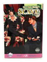 I'll be your Slave - Yaoi Native Romance Drama Miki Araya Manga - June English