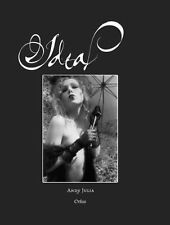 Andy Julia - sold out book - Ideal 2004