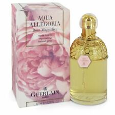 AQUA ALLEGORIA ROSA MAGNIFICA by Guerlain Eau De Toilette Spray 4.2 oz for Women