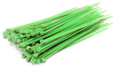 Integy RC Model C23386LIGHTGREEN Plastic Tie Wrap / Cable Tie (100) Small Size