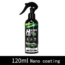 ORIGINAL 120ML Full Car Nano Coating Liquid Spray Hydrophobic Paint Care