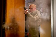 """Simon Pegg UNSIGNED 6"""" x 4"""" photo - N6508 - Mission: Impossible - Ghost Protocol"""