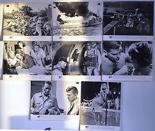 PREMIERE VICTOIRE-1965-PREMINGER-WAYNE-DOUGLAS-  JEU B 8 photos