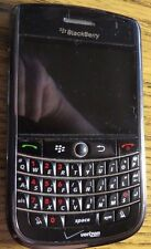 BlackBerry Tour 9630 - Black (Verizon) Smartphone Fast Shipping Good Used