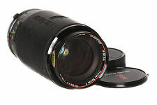 Vivitar Series 1 70-210 1:2,8-4,0 VMC Macro Telezoomobjektiv für Olympus OM