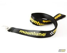NEW! MOUNTUNE LANYARD PASS / KEY HOLDER - OFFICIAL MERCHANDISE IN STOCK!