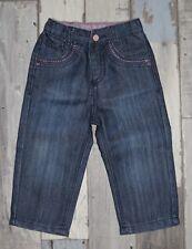 💙 Pantalon en jean bleu doublé très chaud GRAIN DE BLE 18 mois 💙