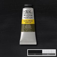 Winsor & Newton Galeria Acrylic Paint 60ml Tube %7c All Colours Available